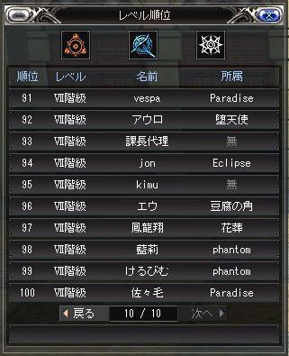 4鯖コラ91-100位