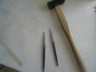 道具たち。