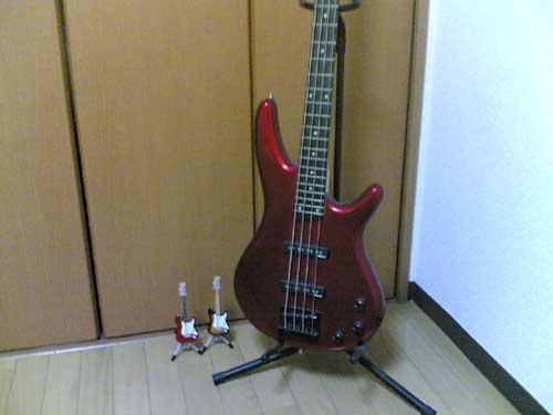 Stratocaster&Bass