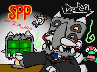 SPP@ディフェン