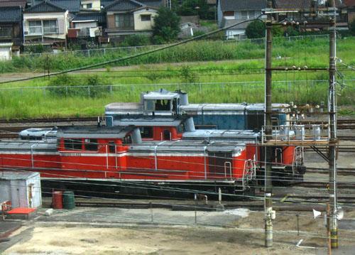 美祢DD51-2 080920