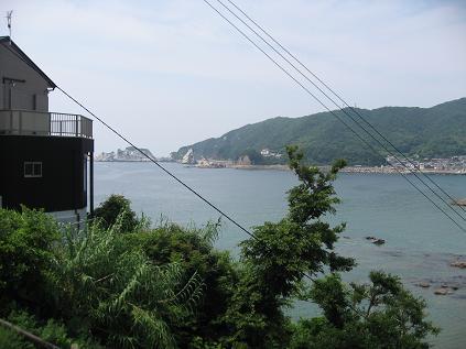 海の見える別荘 (84)