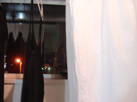 夜のお外観察(2008.09.17)