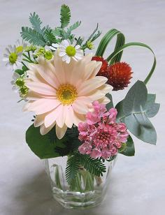 いい夫婦の日の花束