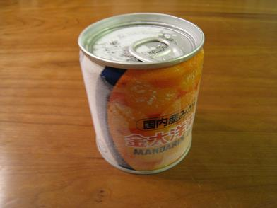 冷凍みかん1