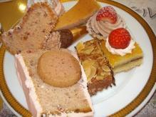 苺デザート1