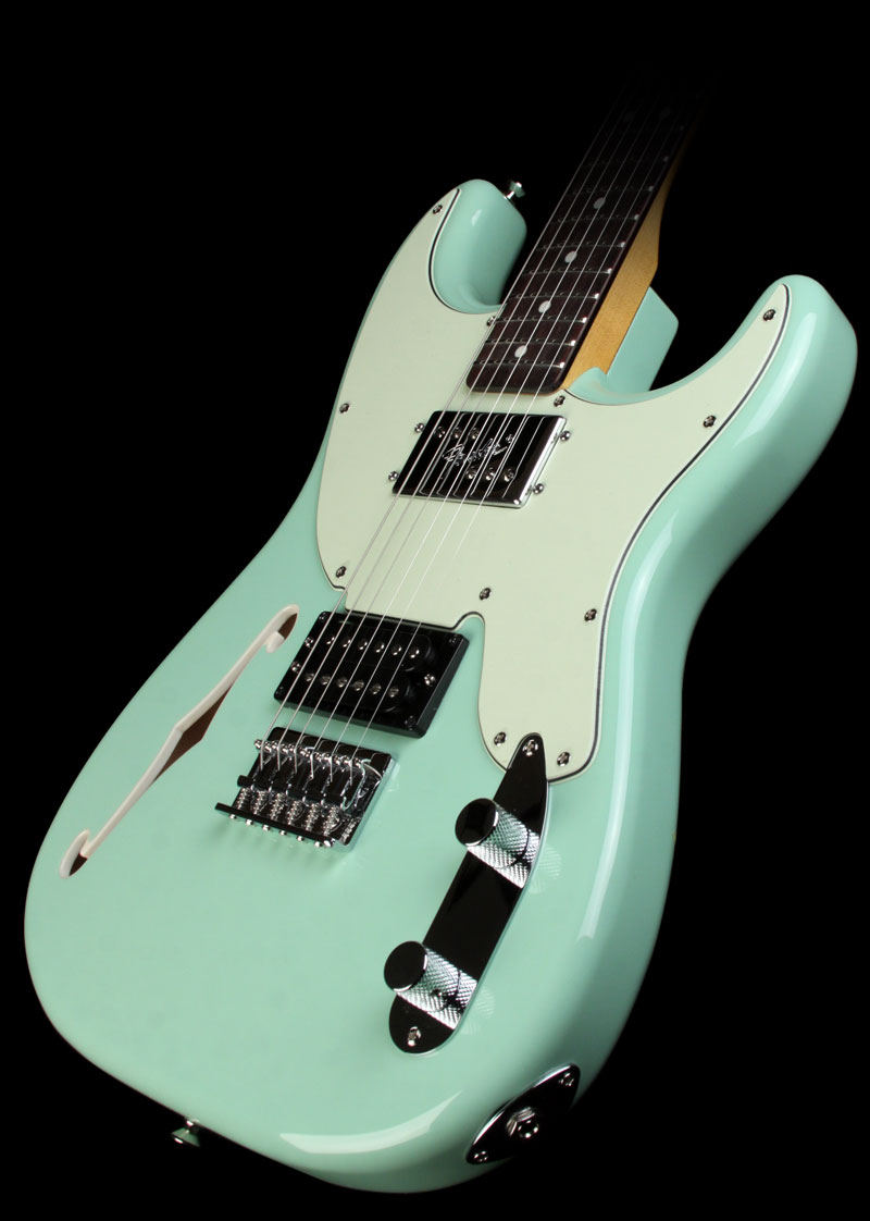 Fender_Pawn_Shop_72_Surf_Green