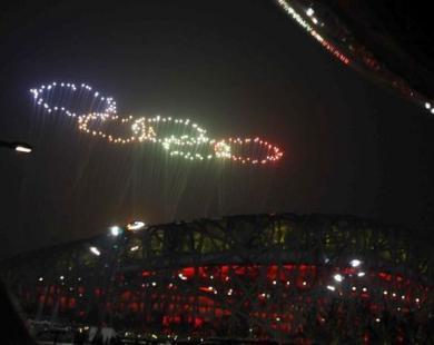 北京五輪 閉会式4
