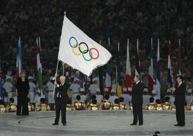 北京五輪 閉会式6