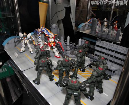 GUNPLA EXPO WORLD TOUR JAPAN 2011 0101