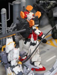 GUNPLA EXPO WORLD TOUR JAPAN 2011 0109