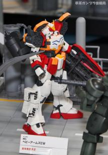 GUNPLA EXPO WORLD TOUR JAPAN 2011 0107