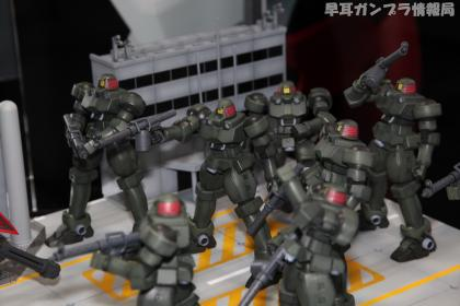 GUNPLA EXPO WORLD TOUR JAPAN 2011 0110