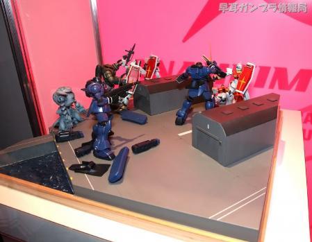 GUNPLA EXPO WORLD TOUR JAPAN 2011 0801