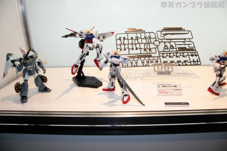 GUNPLA EXPO WORLD TOUR JAPAN 2011 1001