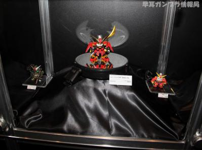 GUNPLA EXPO WORLD TOUR JAPAN 2011 1201
