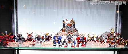 GUNPLA EXPO WORLD TOUR JAPAN 2011 1301