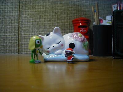 クリスマス・プレゼント 003