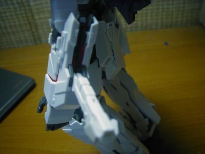 ユニコーンガンダムverKa 009