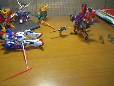 #3機械武者復活 004