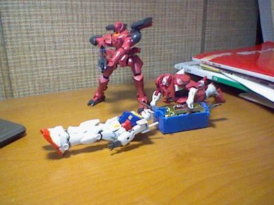 #3機械武者復活 006