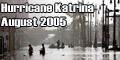 ハリケーン「カトリーナ」募金支援サイト