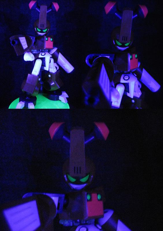 ブラックライト_ガンノウズ