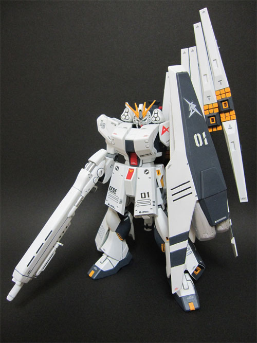 ν-HWS-1