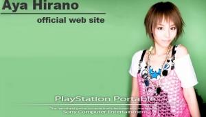 PSP hirano