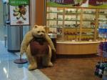 微細くな熊