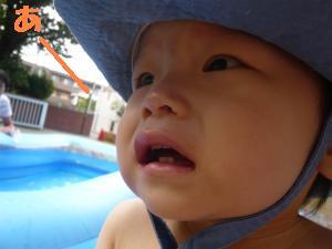 児童館プール