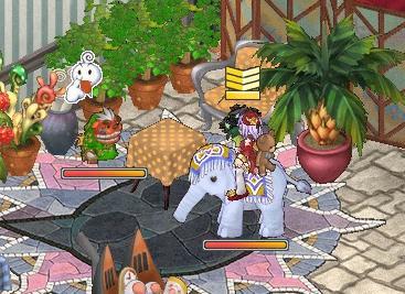 獅子舞家具