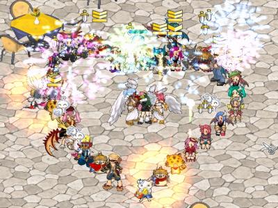 結婚式②-2