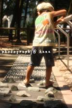 公園撮影会1