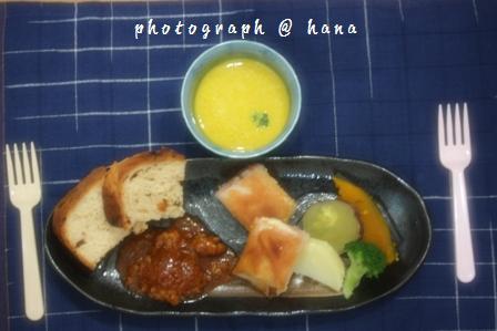 7月・お料理教室