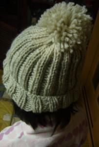 みのたんの帽子