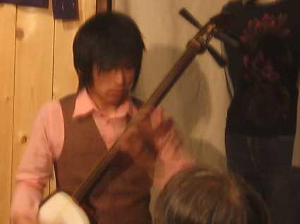 ライブ20092