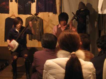 ライブ20093