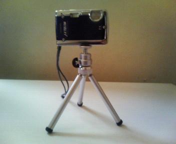 camera plus