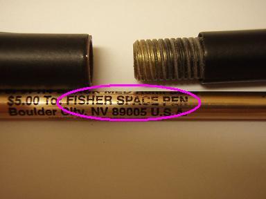 space pen 005