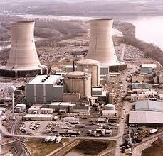 福島原子力発電所