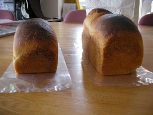 桃・林檎食パン 002