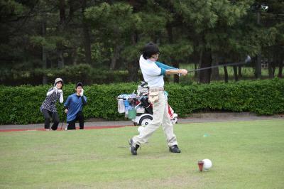 2010ゴルフ2