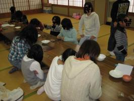 子供ビーズ教室
