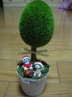 のんねんどツリー