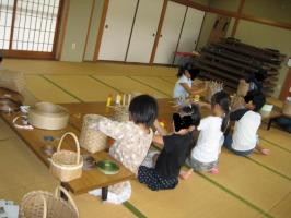 2009 ふれあい教室