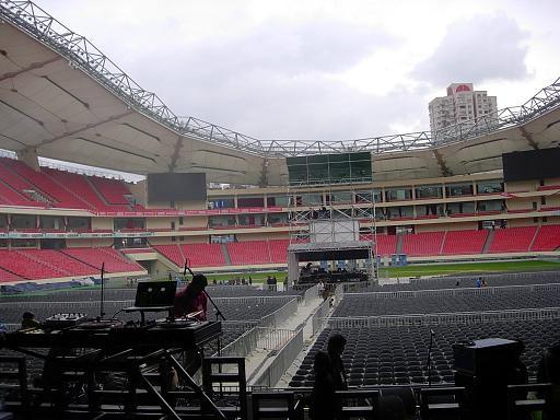 ステージから客席視線3b