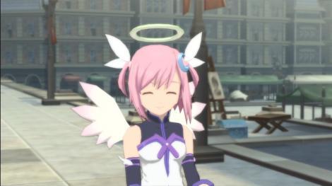 天使しか語ることがない