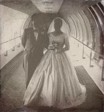 古 結婚式