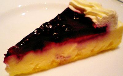 sabatiniブルーベリークリームチーズ